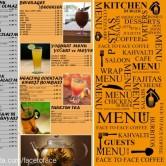 Face To Face Coffee & Bistro, Konyaaltı Menü Sayfa 2