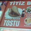 Titiz Büfe, Hayrettinpaşa menü fotoğrafı küçük