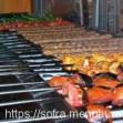 İkram El Kıymasi Kebap, Menteş menü fotoğrafı küçük