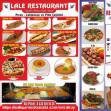 Lale Restaurant, Sunay menü fotoğrafı küçük
