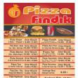 Pizza Fındık, Çağdaşkent menü fotoğrafı küçük