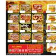 Pizza Queens, Arsuz menü fotoğrafı küçük