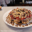 Waffle Dream, Osmangazi (Kent Meydanı AVM) menü fotoğrafı küçük